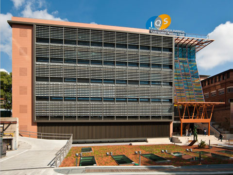 ISM students will soon be able to obtain a double degree at the IQS of Universitat Ramon Llull.