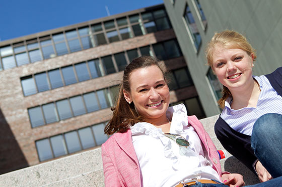 Master Strategic Marketing Management, ISM Germany